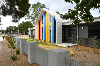 New Early Learning Centre <br/>(Springvale)