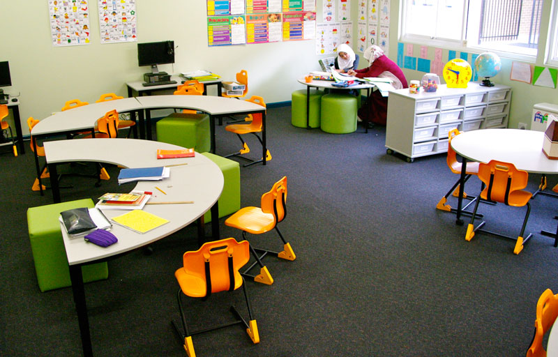 Classroom Design For Special Needs : Minaret college special needs services
